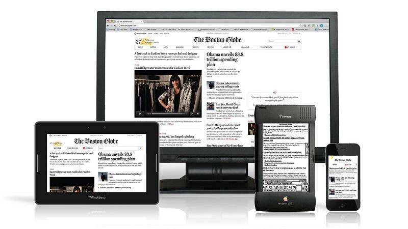 Načrtovanje in oblikovanje spletnih strani