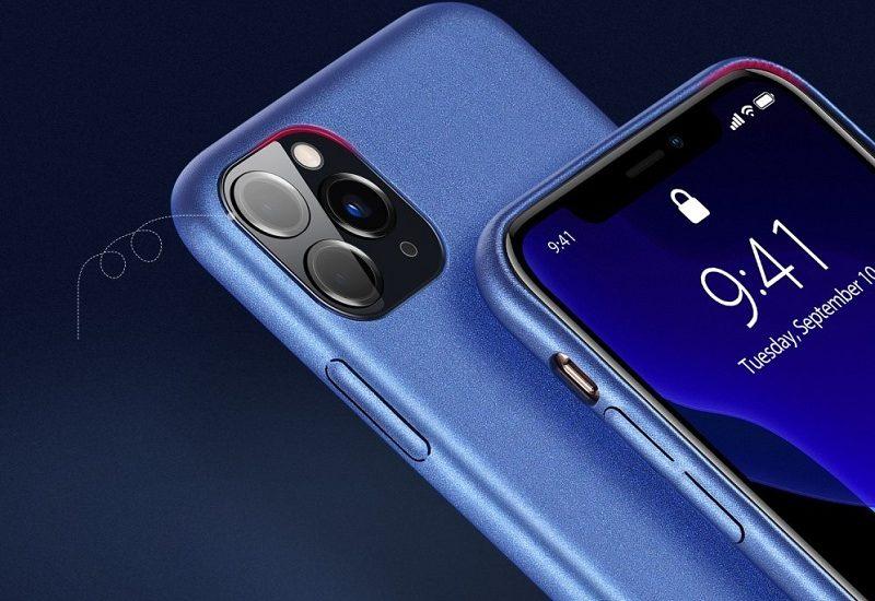 Zaščita za vaš mobitel - ovitek za iPhone 11