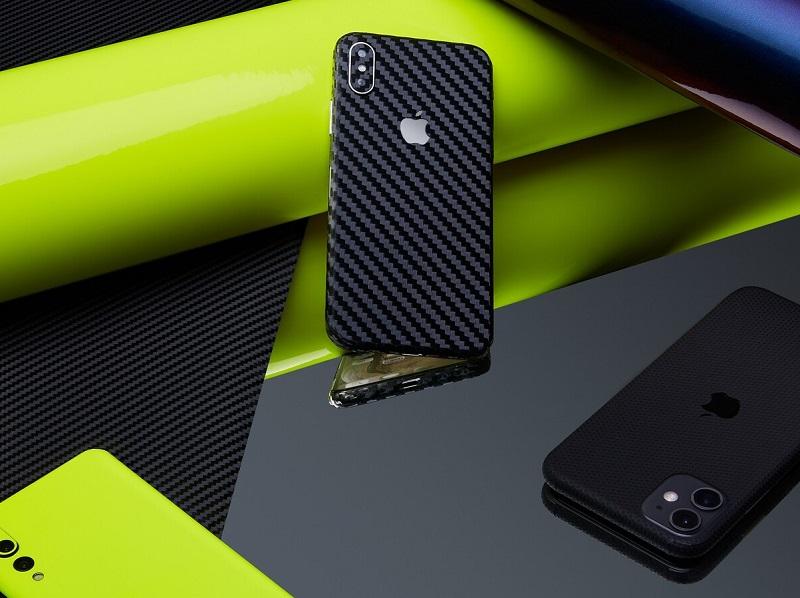 Skini - zaščita za vaš mobitel