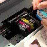 Prednosti uporabe originalnih in nadomestnih barv za naš tiskalnik